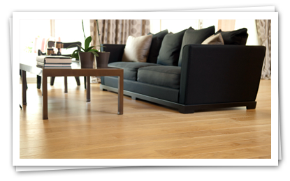 Laminate Flooring Sales & Installation