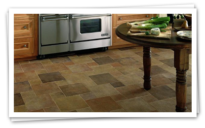 Ceramic Tile Sales & Installation